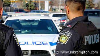 Police responding to person in distress in Brampton - inbrampton.com