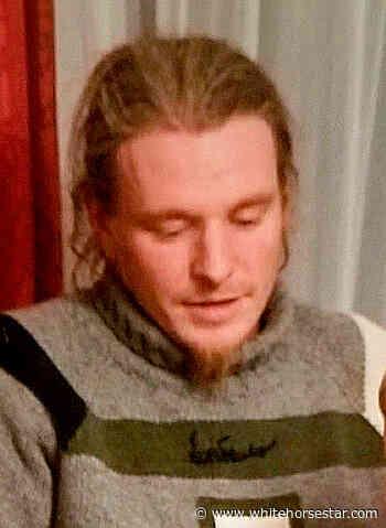 Missing man found dead - Whitehorse Star