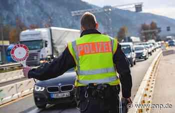 Seniorinnen als Baustellen-Arbeiter? Schleuser fliegen auf - Passauer Neue Presse