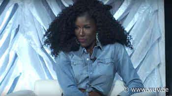 Streaming: Bozoma Saint John wird Marketing-Chefin bei Netflix - W&V - Werben & Verkaufen