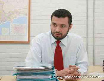 Delegado da PF de Jales assume unidade de Rio Preto - Diário da Região