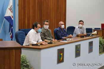 Arquivo Diário: 30/06/2020 - Saúde – Prefeitura Municipal de Jales
