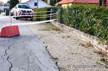 Prospeções para averiguar abatimentos de solo em Jales em julho - Notícias de Aguiar