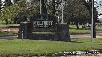 Melfort Golf Club out of long-term debt, sees a surplus after 2019 - northeastNOW