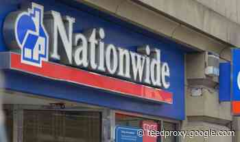 Nationwide current account changes come into effect today - are you affected?