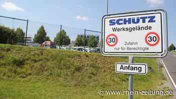Industriegebiet Selters: Schütz plant Parkhaus für Pendler - Westerwälder Zeitung - Rhein-Zeitung