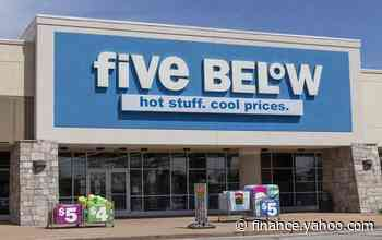 Why Five Below (FIVE) Stock Is Marching Ahead in Retail - Yahoo Finance