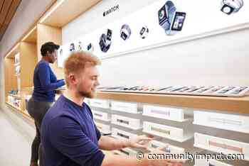 Apple temporarily closes Southlake retail store amid COVID-19 concerns - Community Impact Newspaper