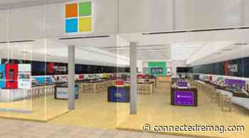 Microsoft to close its physical retail locations - Connected Real Estate Magazine