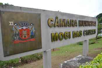 Câmara de Mogi das Cruzes aprova aumento de alíquota previdenciária para servidores públicos - G1