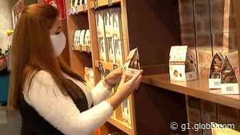 Vitrine virtual é ferramenta de vendas de lojistas de Mogi das Cruzes - G1