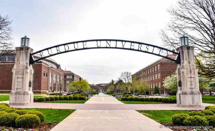Purdue on track to spawn 275 startups