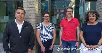 Katholische Kirchengemeinderäte in Ravensburg starten mit der Arbeit - Schwäbische