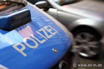 Gewalttäter in U-Haft: Bei Personenkontrolle: Polizist in Ravensburg mit Kniestoß gegen den Kopf schwer verletzt - all-in.de - Das Allgäu Online!