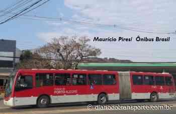 Liminar para aumento da frota de ônibus em Porto Alegre é rejeitada - Adamo Bazani