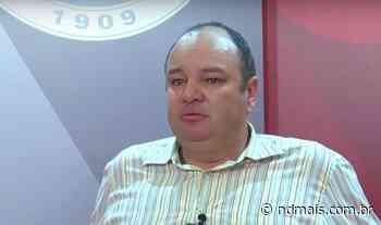Vice-presidente do Inter descarta possibilidade de treinos fora de Porto Alegre - ND - Esportes