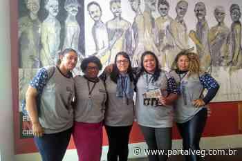 Coletivo em Porto Alegre emprega mulheres na pandemia com trabalho em reciclagem - Portal Veg