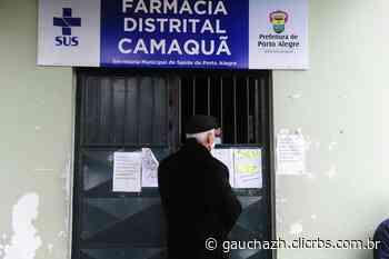Sem luz, postos de saúde de Porto Alegre têm atendimento afetado - GauchaZH