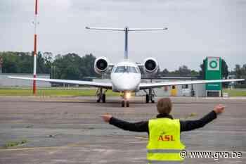Boechout, Borsbeek en Mortsel halen slag thuis over trainingsvluchten luchthaven Deurne - Gazet van Antwerpen