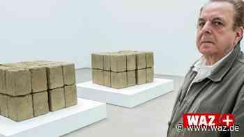 Kunst aus Erde überdauert die Zeiten in Bochum - WAZ News