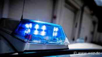 Unfall in Bochum: A448 ist nach Aufräumarbeiten wieder frei - WAZ News