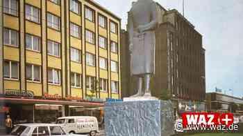 Bochum: Denkmal des Grafen Engelbert zieht zur Altstadt um - WAZ News