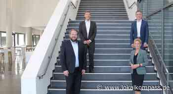 hsg Bochum: Drei Präsidiumsmitglieder gewählt - Bochum - Lokalkompass.de