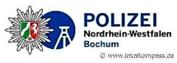 Polizei Bochum, Drogen, Festnahme: POL-BO: Verdacht auf Drogenhandel - Drei Festnahmen in Bochum! - Lokalkompass.de