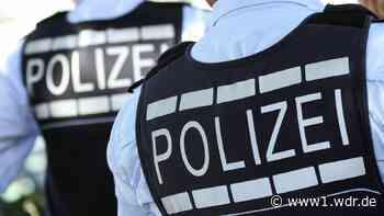 Polizei stoppt nach drei Tagen Party in Bochum - WDR Nachrichten