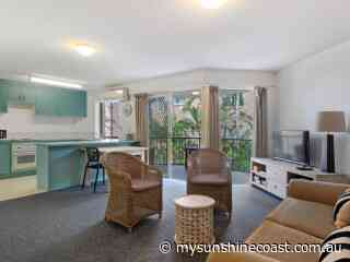 6 / 60 Lower Gay Terrace, Caloundra, Queensland 4551 | Caloundra - 26212. - My Sunshine Coast