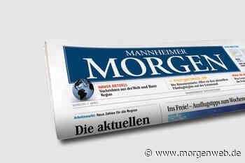 In zwölf Minuten von Weinheim nach Birkenau - Bergsträßer Anzeiger - Mannheimer Morgen