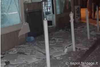Bombe e racket ad Afragola, arrestato un presunto attentatore - Napoli Fanpage.it
