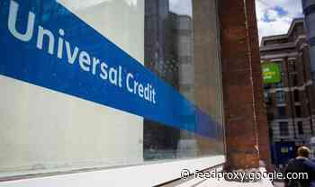 Universal Credit: Can pensioners get Universal Credit?