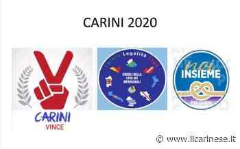 """Elezioni 04 ottobre a Carini: nasce il """"terzo polo"""" - ilcarinese.it - Scavo Giuseppe"""