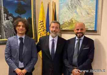 Carini. Il consigliere Emilio Russo aderisce a #Diventerà Bellissima - ilSicilia.it