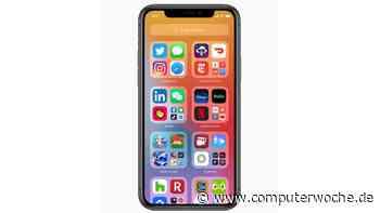 App-Mediathek: iOS 14 bringt Ordnung auf den Homescreen