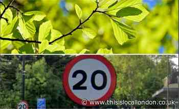 Barnet Council to look at 'green recovery' and 20mph zones