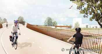 Zo zal de nieuwe Krugerbrug in Hoboken eruitzien na aanpassingen in overleg met de buurt - Het Nieuwsblad