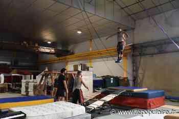 Agenda - À Saint-Junien, Rue du Cirque propose des spectacles à prix libre tous les jeudis de l'été - lepopulaire.fr