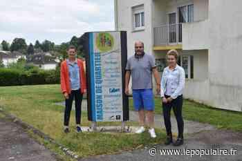 Vie locale - A Saint-Junien, des ateliers d'échanges sont proposés aux habitants - lepopulaire.fr