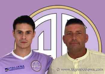 Un nazionale under 17 con il Legnano calcio: Marco Jose Bingo - LegnanoNews - LegnanoNews