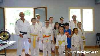 Tarascon-sur-Ariège. Les judokas récompensés, un bénévole fêté - LaDepeche.fr