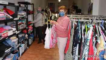 Tarascon-sur-Ariège. Ariège : les associations caritatives de Tarascon alertent sur l'explosion de la précarit - LaDepeche.fr