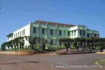 Notícias   Notícias: jacutinga-eleita-nova-diretoria-do-hospital-sao-judas-tadeu - Jornal Bom Dia
