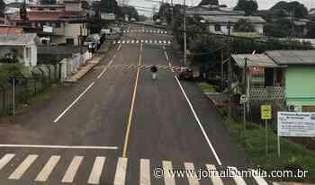 Notícias   Notícias: jacutinga-infraestrutura-conta-com-atencao-permanente - Jornal Bom Dia
