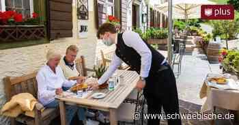 So wollen die Wirte im Kreis Ravensburg wieder Gäste anlocken - Schwäbische