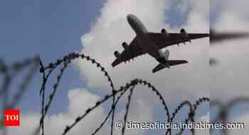 160 NRIs in Hyderabad seek civil aviation ministry permission to hire chartered flight to fly to UAE - Times of India