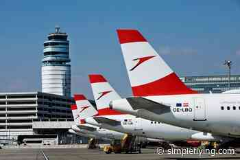 Will Austria's Aviation Price Floor Stand Up To Legal Challenges? - Simple Flying
