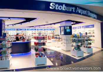 Stobart Group banks on aviation from Southend Airport base - Proactive Investors USA & Canada