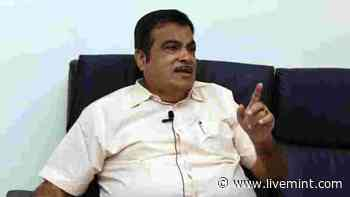 We need to expand use of aviation assets to cut logistics cost: Gadkari - Livemint
